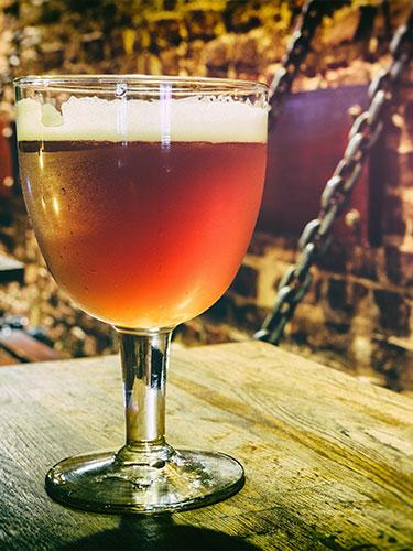 bier-proeverij