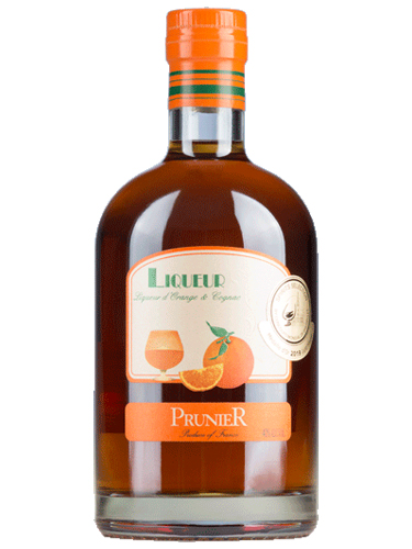 Prunier Orange Liqueur